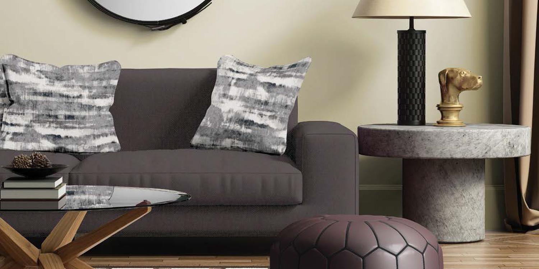 Друк на тканинах: нові колекції принтів Dekora Group розширять можливості дизайну інтер'єрів