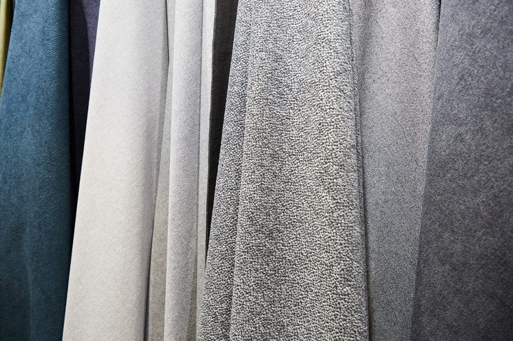 Категорія тканини – структурний матеріал або велюр?