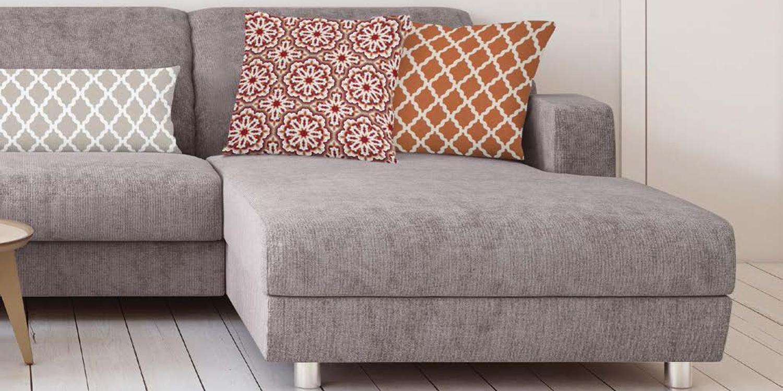 Як вибрати матеріал для оббивки меблів: структурна тканина або велюр?