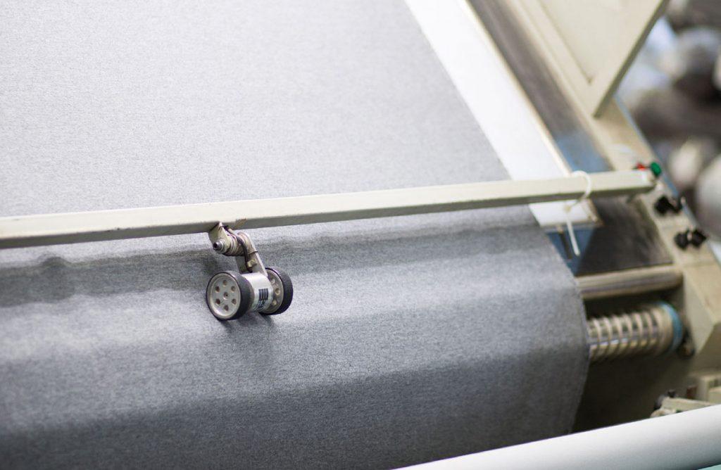 Які стандарти використовують для тестування якості тканин SIC Global Textiles