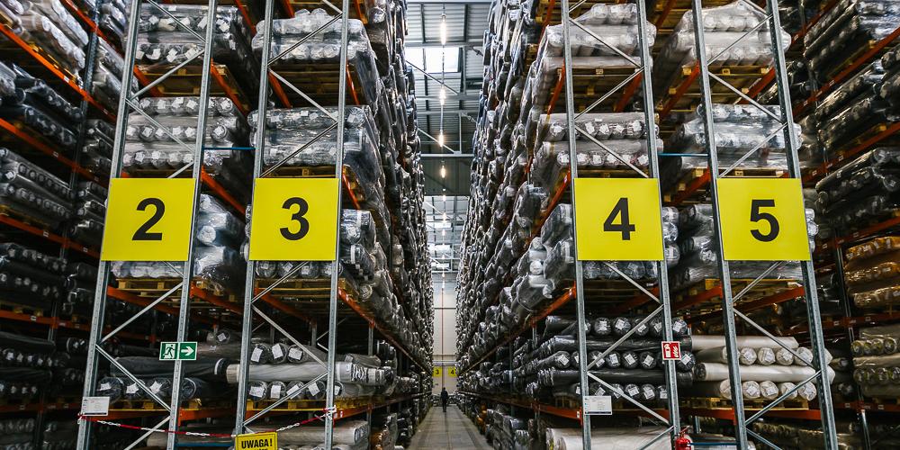 Dekora Group пропонує меблеві тканини гуртом виробникам і реставраторам м'яких меблів