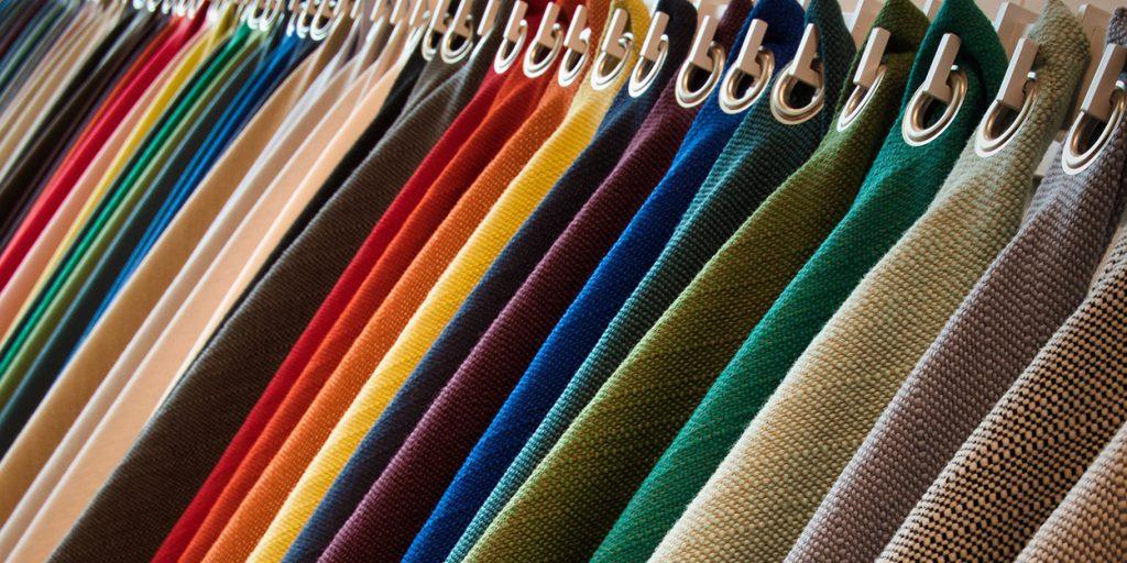 Гармония цвета: как выбрать оттенок мебельной ткани для оформления интерьера