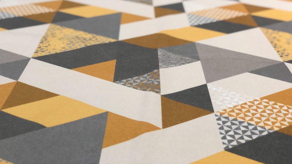 Візуальна оцінка: декоративні можливості тканини